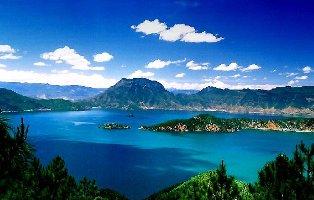 ฮวงจุ้ย ภูเขา น้ำ และ สายลม