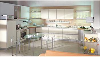 การจัดฮวงจุ้ยห้องครัว